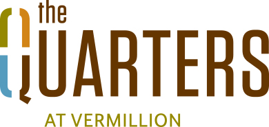 The Quarters Vermillion