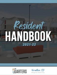 Quarters Vermillion Resident Handbook